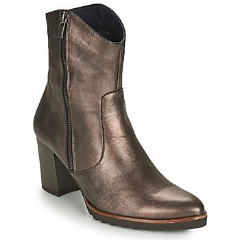 鞋子 女士 短靴 Dorking THAIS 古銅色