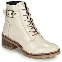 鞋子 女士 短靴 Dorking LUCERO 浅米色