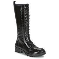 鞋子 女士 都市靴 Dorking WALKING 黑色