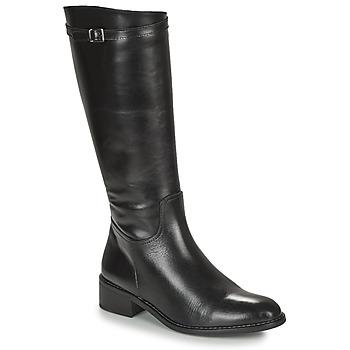 鞋子 女士 都市靴 Dorking MARA 黑色