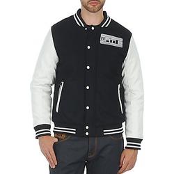 衣服 男士 夹克 WATI B OUTERWEAR JACKET 黑色 / 白色