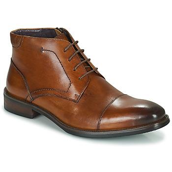 鞋子 男士 短筒靴 Kdopa MARLEY 驼色
