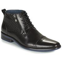 鞋子 男士 短筒靴 Kdopa JACKSON 黑色
