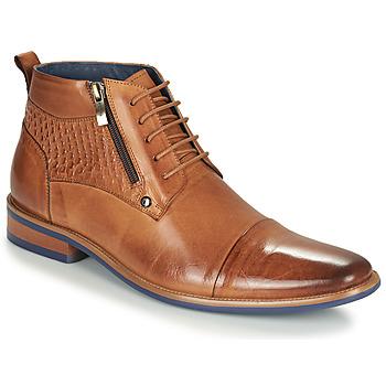 鞋子 男士 短筒靴 Kdopa JACKSON 驼色