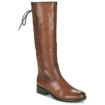 鞋子 女士 都市靴 Gabor 嘉宝 7160624 棕色