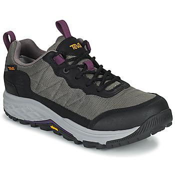 鞋子 女士 登山 Teva RIDGEVIEW RP 灰色 / 紫罗兰