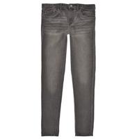 衣服 女孩 牛仔铅笔裤 Levi's 李维斯 710 SUPER SKINNY FIT JEANS 蓝色