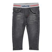 衣服 男孩 牛仔铅笔裤 Levi's 李维斯 THEWARMPULLONSKINNY JEAN 灰色
