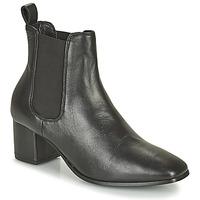 鞋子 女士 都市靴 Levi's 李维斯 DELILAH CHELSEA 黑色