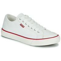 鞋子 女士 球鞋基本款 Levi's 李维斯 HERNANDEZ S 白色
