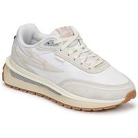 鞋子 女士 球鞋基本款 Fila RENNO 白色