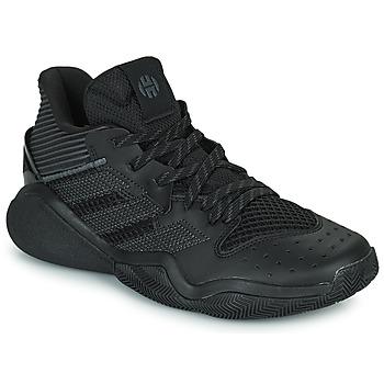 鞋子 篮球 adidas Performance 阿迪达斯运动训练 HARDEN STEPBACK 黑色