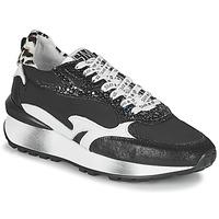 鞋子 女士 球鞋基本款 Semerdjian MARI 黑色 / 白色
