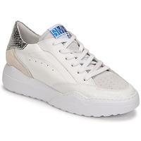 鞋子 女士 球鞋基本款 Semerdjian TANY 白色 / 银灰色