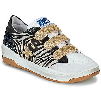 鞋子 女士 球鞋基本款 Semerdjian GOETH 黑色