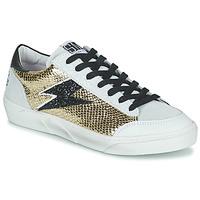 鞋子 女士 球鞋基本款 Semerdjian ELISE 米色 / 金色 / 黑色