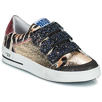 鞋子 女士 球鞋基本款 Semerdjian GAREN 金色