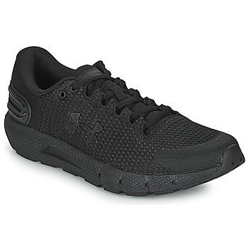 鞋子 男士 跑鞋 Under Armour 安德玛 CHARGED ROGUE 2.5 黑色