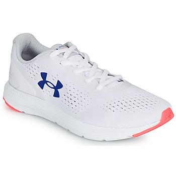 鞋子 女士 跑鞋 Under Armour 安德玛 W CHARGED IMPULSE 2 白色