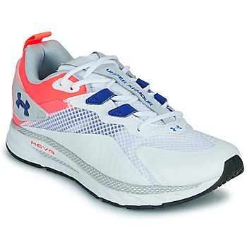 鞋子 女士 跑鞋 Under Armour 安德玛 W HOVR FLUX MVMNT 白色