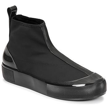 鞋子 女士 短筒靴 Melissa 梅丽莎 MELISSA JOY BOOT AD 黑色