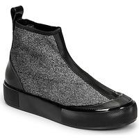鞋子 女士 短筒靴 Melissa 梅丽莎 MELISSA JOY BOOT AD 灰色