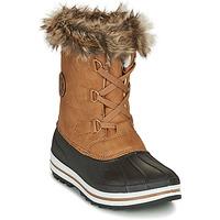 鞋子 儿童 雪地靴 Kimberfeel ADRIANA2 米色