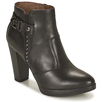 鞋子 女士 短靴 Nero Giardini ASPERGO 黑色