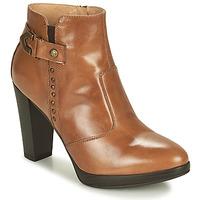 鞋子 女士 短靴 Nero Giardini ASPERGO 棕色
