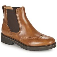 鞋子 女士 短筒靴 Nero Giardini ARTICHO 棕色