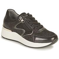 鞋子 女士 球鞋基本款 Nero Giardini CHOU 黑色