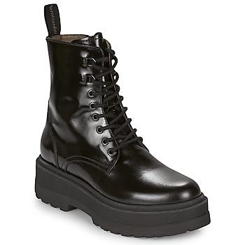 鞋子 女士 短筒靴 Nero Giardini BETTERAVO 黑色