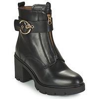 鞋子 女士 短靴 Nero Giardini CELERO 黑色