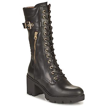 鞋子 女士 都市靴 Nero Giardini CHAMPIGNO 黑色