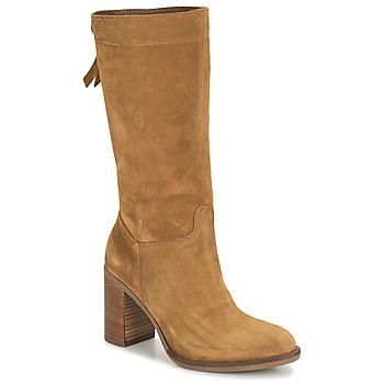 鞋子 女士 都市靴 Nero Giardini CITROUILLO 棕色