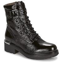 鞋子 女士 短筒靴 Nero Giardini CONCOMBRO 黑色