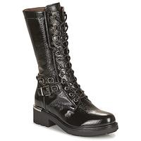 鞋子 女士 都市靴 Nero Giardini COURGO 黑色