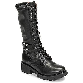 鞋子 女士 都市靴 Nero Giardini CRESSONO 黑色