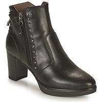 鞋子 女士 短靴 Nero Giardini DACHINO 黑色
