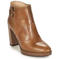 鞋子 女士 短靴 Nero Giardini DAIKONO 棕色