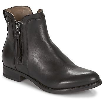 鞋子 女士 短筒靴 Nero Giardini ECHALOTO 黑色