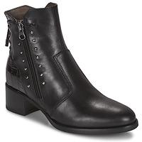 鞋子 女士 短靴 Nero Giardini ENDIVO 黑色