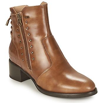 鞋子 女士 短靴 Nero Giardini ENDIVO 棕色