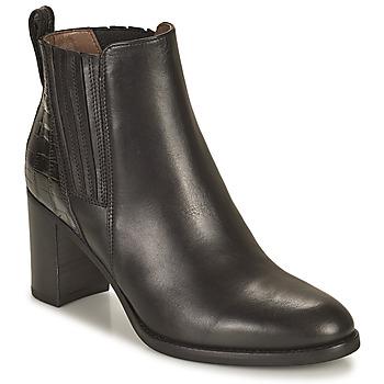 鞋子 女士 短靴 Nero Giardini FENOUILO 黑色