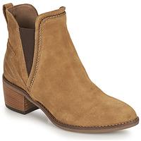 鞋子 女士 短靴 Nero Giardini FLAGEOLETO 棕色
