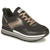 鞋子 女士 球鞋基本款 Nero Giardini LAITUO 黑色