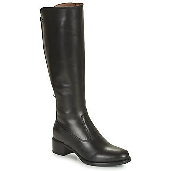 鞋子 女士 都市靴 Nero Giardini FEVO 黑色
