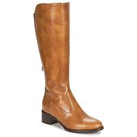 鞋子 女士 都市靴 Nero Giardini FEVO 棕色