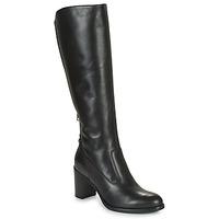 鞋子 女士 都市靴 Nero Giardini HARICOTO 黑色