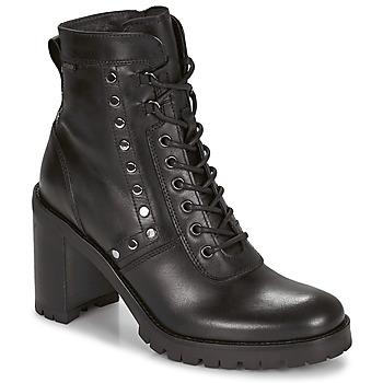 鞋子 女士 短靴 Nero Giardini MAISO 黑色